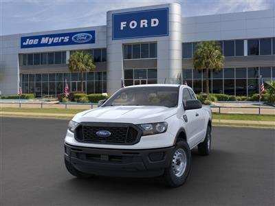 2020 Ford Ranger Super Cab 4x2, Pickup #LLA70051 - photo 3