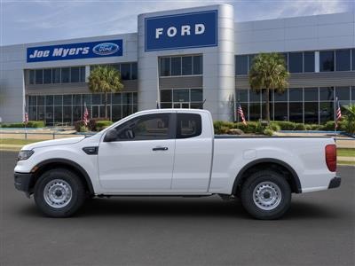 2020 Ford Ranger Super Cab 4x2, Pickup #LLA70051 - photo 4
