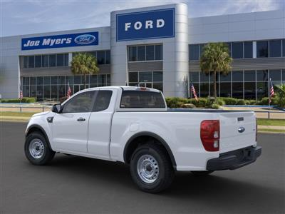 2020 Ford Ranger Super Cab 4x2, Pickup #LLA70051 - photo 2