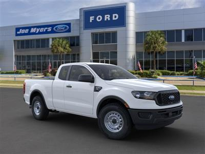 2020 Ford Ranger Super Cab 4x2, Pickup #LLA70051 - photo 7