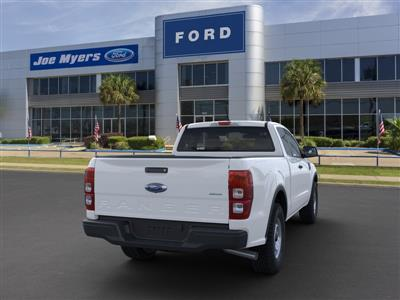 2020 Ford Ranger Super Cab 4x2, Pickup #LLA70051 - photo 8
