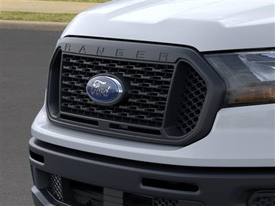 2020 Ford Ranger Super Cab 4x2, Pickup #LLA70051 - photo 17