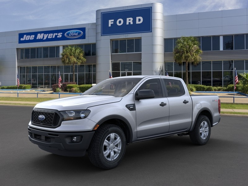 2020 Ford Ranger SuperCrew Cab 4x2, Pickup #LLA73909 - photo 1