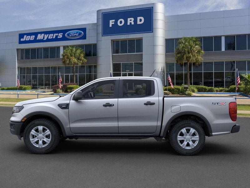 2020 Ford Ranger SuperCrew Cab 4x2, Pickup #LLA73909 - photo 10
