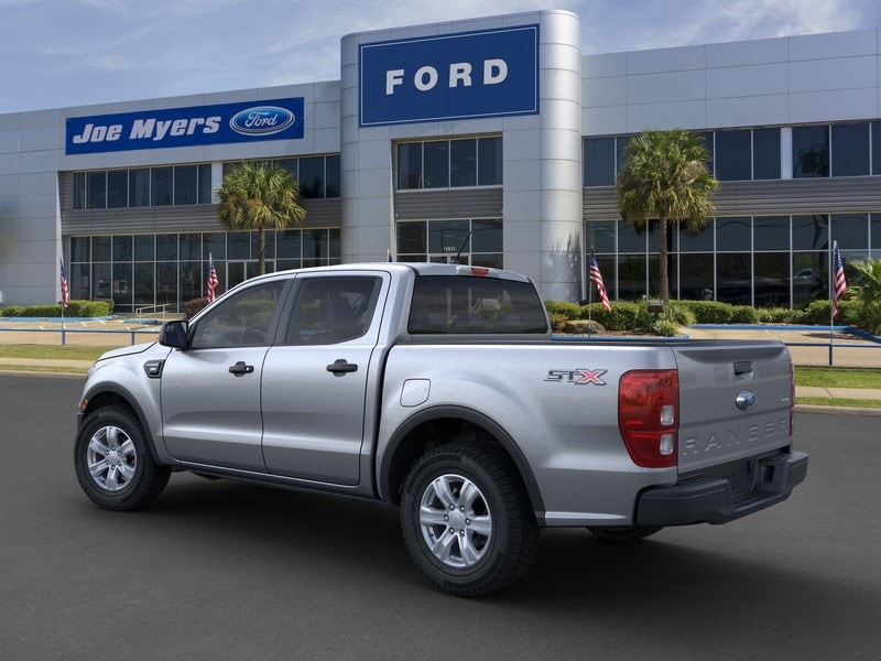 2020 Ford Ranger SuperCrew Cab 4x2, Pickup #LLA73909 - photo 2