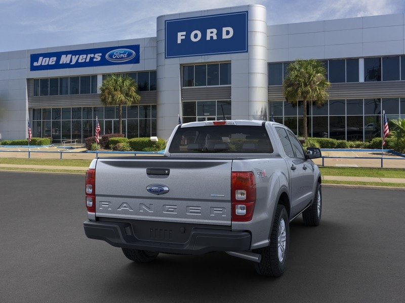 2020 Ford Ranger SuperCrew Cab 4x2, Pickup #LLA73909 - photo 14