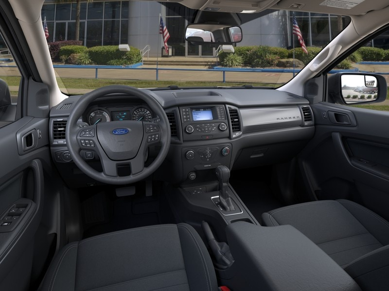 2020 Ford Ranger SuperCrew Cab 4x2, Pickup #LLA73909 - photo 15