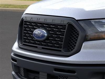 2020 Ford Ranger SuperCrew Cab 4x2, Pickup #LLA73909 - photo 19