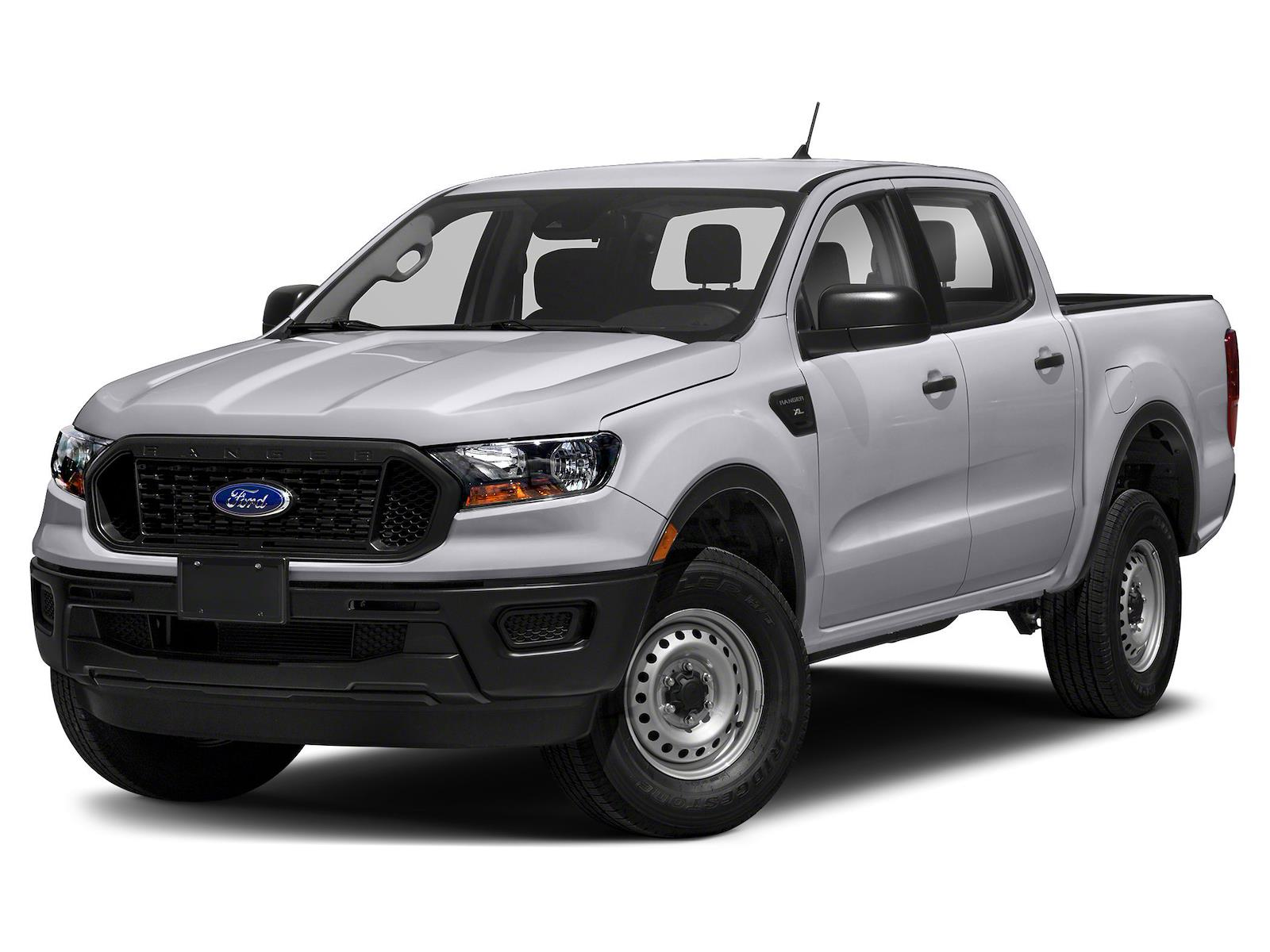 2020 Ford Ranger SuperCrew Cab 4x2, Pickup #LLA85296 - photo 1