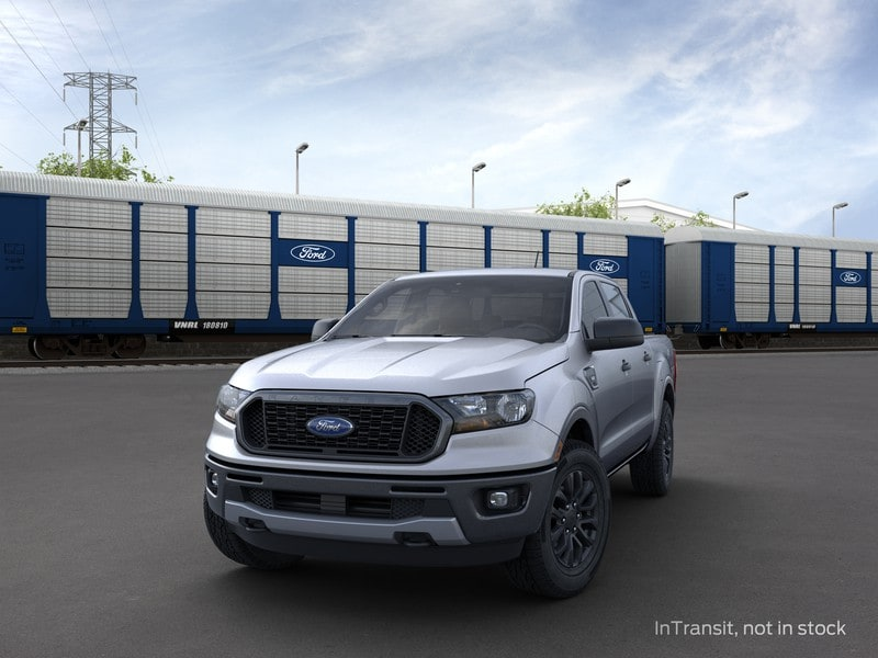 2020 Ford Ranger SuperCrew Cab 4x2, Pickup #LLA85296 - photo 3