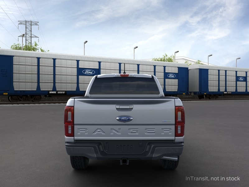 2020 Ford Ranger SuperCrew Cab 4x2, Pickup #LLA85296 - photo 5