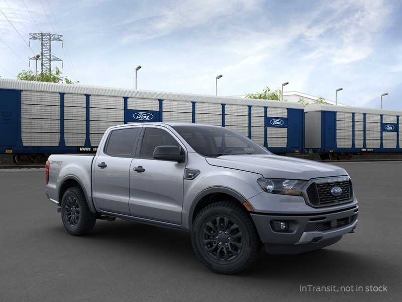 2020 Ford Ranger SuperCrew Cab 4x2, Pickup #LLA85296 - photo 7