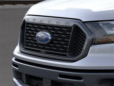 2020 Ford Ranger SuperCrew Cab 4x2, Pickup #LLA85296 - photo 17