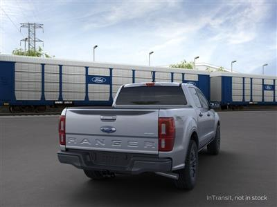2020 Ford Ranger SuperCrew Cab 4x2, Pickup #LLA85296 - photo 8
