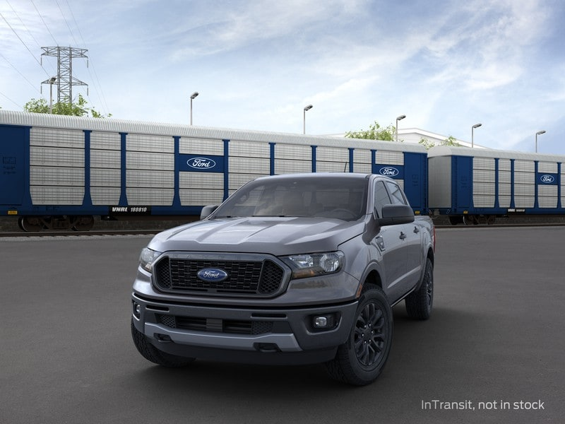 2020 Ford Ranger SuperCrew Cab 4x2, Pickup #LLA88190 - photo 3