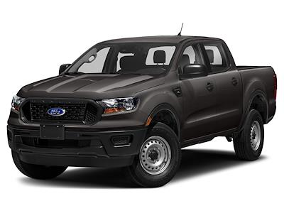 2020 Ford Ranger SuperCrew Cab 4x2, Pickup #LLA88190 - photo 1