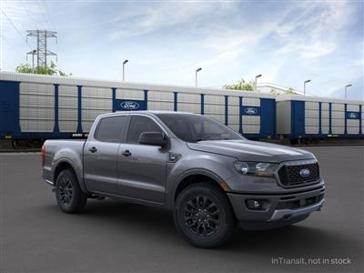 2020 Ford Ranger SuperCrew Cab 4x2, Pickup #LLA88190 - photo 7