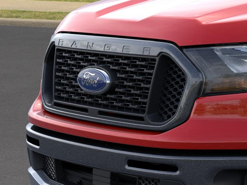 2020 Ford Ranger SuperCrew Cab 4x2, Pickup #LLA88191 - photo 17
