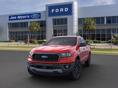 2020 Ford Ranger SuperCrew Cab 4x2, Pickup #LLA88191 - photo 3