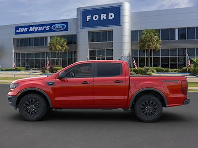 2020 Ford Ranger SuperCrew Cab 4x2, Pickup #LLA88191 - photo 4