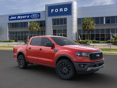 2020 Ford Ranger SuperCrew Cab 4x2, Pickup #LLA88191 - photo 7