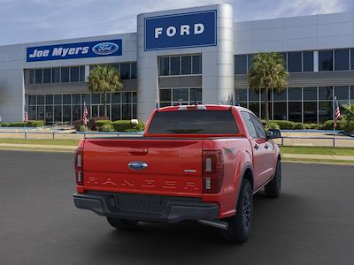 2020 Ford Ranger SuperCrew Cab 4x2, Pickup #LLA88191 - photo 8
