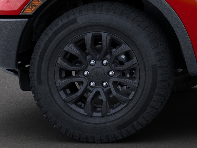2020 Ford Ranger SuperCrew Cab 4x4, Pickup #LLA93116 - photo 19