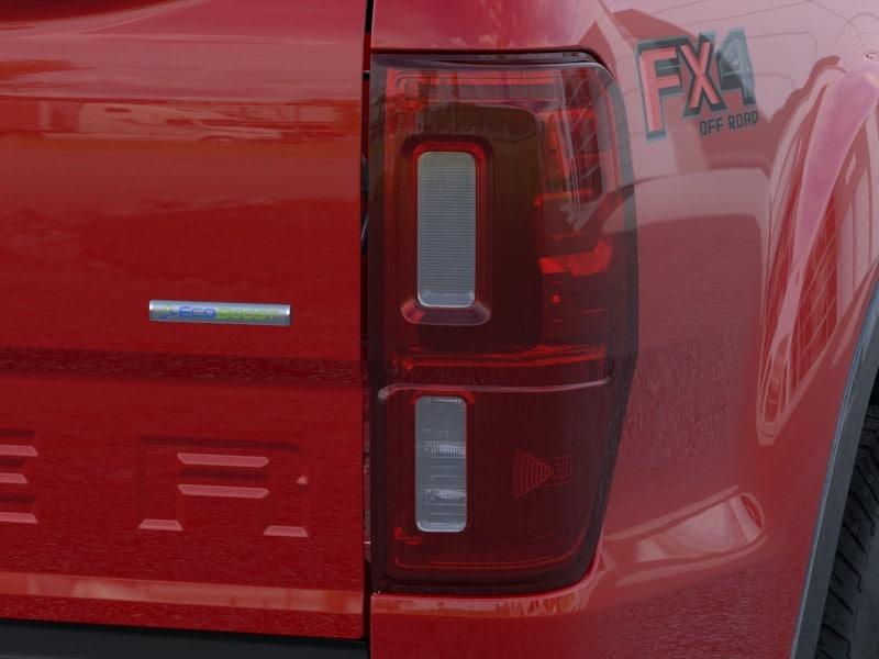 2020 Ford Ranger SuperCrew Cab 4x4, Pickup #LLA93116 - photo 21