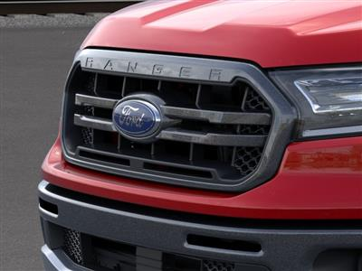 2020 Ford Ranger SuperCrew Cab 4x4, Pickup #LLA93116 - photo 17