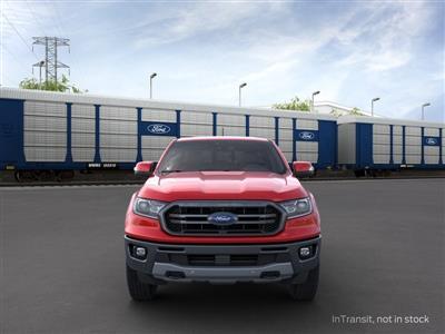 2020 Ford Ranger SuperCrew Cab 4x4, Pickup #LLA93116 - photo 6