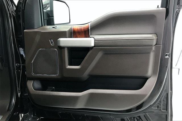 2018 Ford F-150 SuperCrew Cab 4x2, Pickup #LTIB84525 - photo 29
