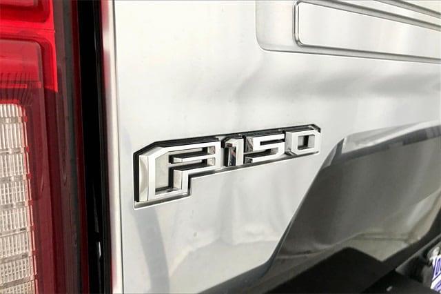 2018 Ford F-150 SuperCrew Cab 4x2, Pickup #LTIB84525 - photo 9