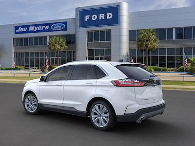 2021 Edge FWD,  SUV #MBA11384 - photo 2