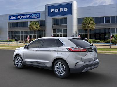2021 Edge FWD,  SUV #MBA35518 - photo 2