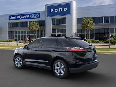 2021 Edge FWD,  SUV #MBA66055 - photo 2