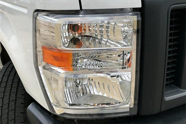 2021 Ford E-350 4x2, Reading Service Utility Van #MDC37418 - photo 13