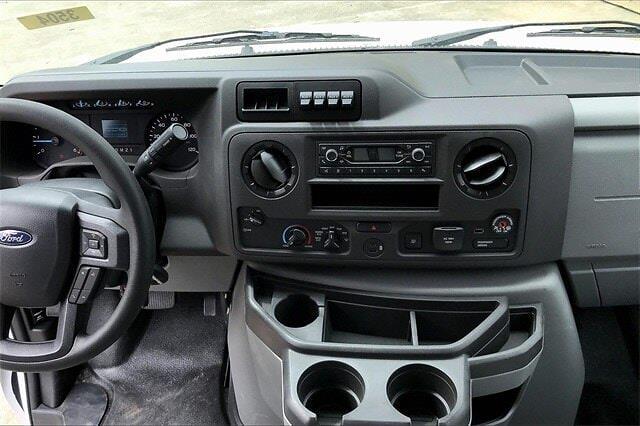 2021 Ford E-350 4x2, Reading Service Utility Van #MDC37418 - photo 19