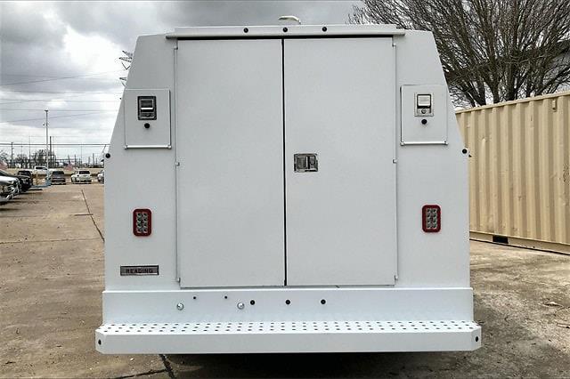 2021 Ford E-350 4x2, Reading Service Utility Van #MDC37418 - photo 4