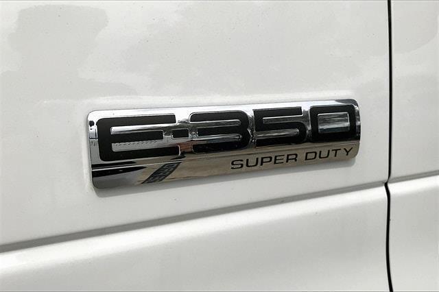 2021 Ford E-350 4x2, Reading Service Utility Van #MDC37418 - photo 5