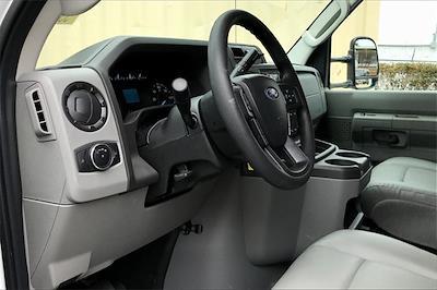 2021 Ford E-350 4x2, Reading Service Utility Van #MDC37418 - photo 9