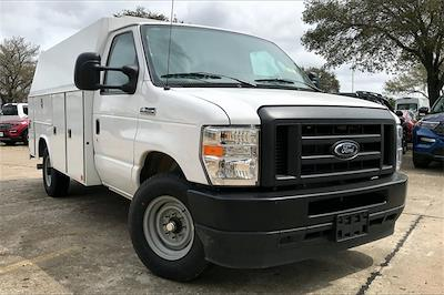 2021 Ford E-350 4x2, Reading Service Utility Van #MDC37418 - photo 15