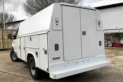 2021 Ford E-350 4x2, Reading Service Utility Van #MDC37418 - photo 17