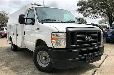 2021 Ford E-350 4x2, Reading Service Utility Van #MDC37418 - photo 1