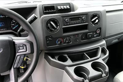 2021 Ford E-350 4x2, Reading Service Utility Van #MDC37418 - photo 8