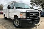 2021 Ford E-350 4x2, Reading Service Utility Van #MDC37418 - photo 15