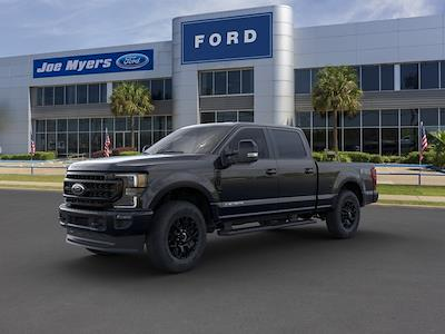 2021 Ford F-250 Crew Cab 4x4, Pickup #MEC19498 - photo 1