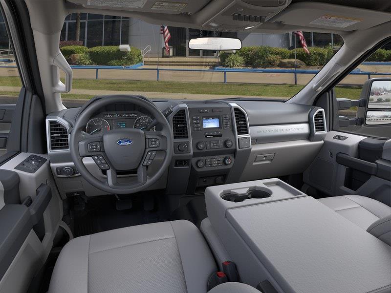 2021 Ford F-250 Super Cab 4x2, Pickup #MEC19600 - photo 9