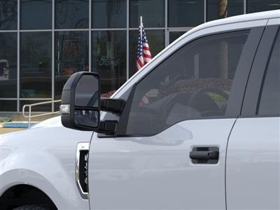 2021 Ford F-250 Super Cab 4x2, Pickup #MEC19600 - photo 20