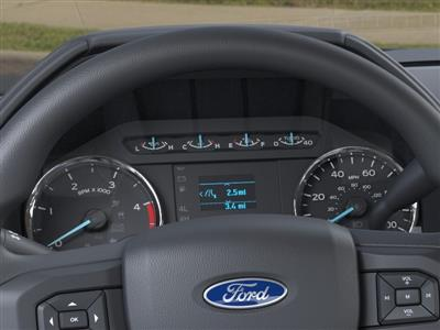 2021 Ford F-250 Super Cab 4x2, Pickup #MEC19602 - photo 13