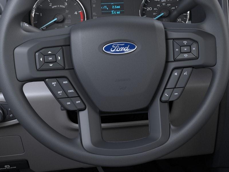 2021 Ford F-250 Super Cab 4x2, Pickup #MEC19603 - photo 12